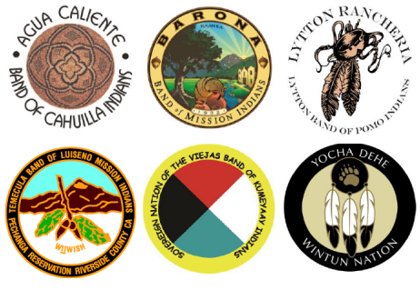 6 California Tribes oppose Internet Poker Bill AB 167