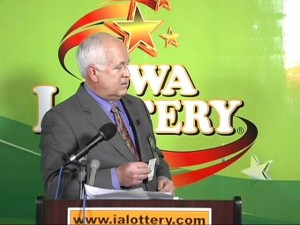 Online Lottery Sales debate resurfaces in Iowa