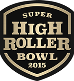 Super High Roller Bowl 2015