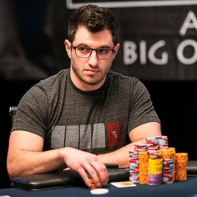 Phil Galfond Talks High Stakes at Full Tilt
