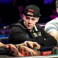 Thomas Cannuli 2015 WSOP November Nine