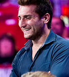 Italy's Federico Butteroni lowest stack of 2015 WSOP November Nine