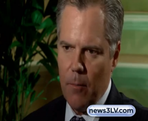 MGM CEO talks Online Gambling and DFS Regualtion
